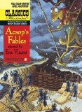 Classics Illustrated HC #18 Aesops Fables