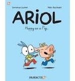 Ariol Vol 03 Happy as a Pig