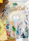 Disney Fairies GN Vol 15 Tinkerbell & The Secret Of The Wings