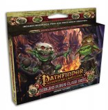 Pathfinder Adventure Card Game Goblins Burn! Deck