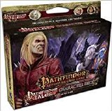 Pathfinder Adv CG Skull and Shackles Character Add On Deck