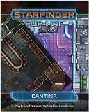 Starfinder Flip Mat Cantina