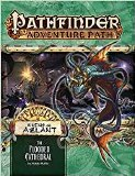 Pathfinder Adventure Path #123 Ruins of Azlant Flooded Cathedral (3 of 4)