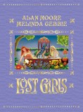 Lost Girls HC Extended Edition