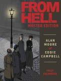 From Hell Master Edition HC