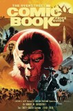 Overstreet Comic Book Price Guide HC Vol 48 Planet Of the Apes Cover