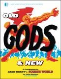 Old Gods & New Jack Kirby Fourth World TP