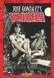 Vampirella Art Edition Jose Gonzalez