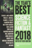 The Year's Best Science Fiction & Fantasy 2018 Edition SC