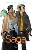 Saga TP Vol 01