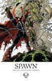 Spawn Origins HC VOL 08