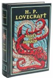 H.P. Lovecraft Tales of Horror HC