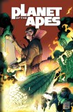 Planet of the Apes TP Children of Fire