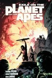 Exile On the Planet of Apes TP