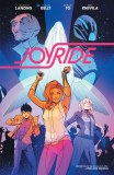 Joyride TP Vol 02