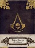 Assassins Creed IV Black Flag Blackbeard Lost Journal