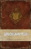 Uncharted 4 Thief's End Ruled Notebook