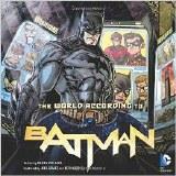 World According to Batman HC