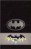 Batman HC Journal