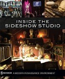 Inside the Sideshow Studio A Modern Renaissance Environment