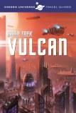 Hidden Universe Travel Guides Star Trek Vulcan