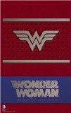 Wonder Woman Ruled Journal
