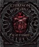 Crimson Peak The Art of Darkeness HC