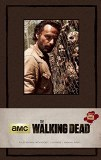 The Walking Dead Rick Grimes Hardcover Ruled Journal