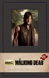 The Walking Dead Daryl Dixon Hardcover Ruled Journal