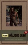 The Walking Dead Michonne Hardcover Ruled Journal