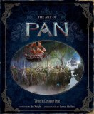 Art of Pan HC