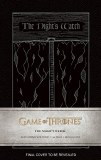 Game of Thrones Night's Watch Journal