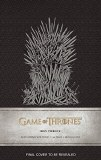 Game of Thrones Iron Throne Journal