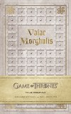 Game of Thrones Valar Morghulis Journal