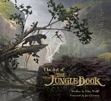 Art of The Jungle Book HC