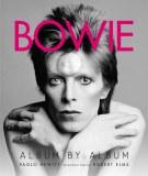 Bowie Album by Album SC