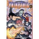 Fairy Tail Vol 23