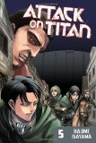 Attack on Titan Vol 05