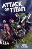 Attack on Titan Vol 06