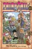 Fairy Tail Vol 28