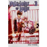 Missions of Love Vol 03