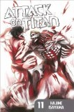 Attack on Titan Vol 11