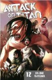 Attack on Titan Vol 12