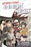 Attack on Titan Junior High Vol 01