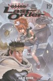 Battle Angel Alita Last Order Vol 19