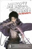 Attack on Titan No Regrets Vol 01