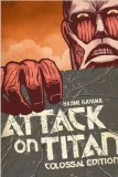 Attack on Titan Colossal Edition Vol 01