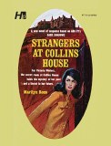 Dark Shadows Paperback Library Novel Vol 03 Strangers At Collins House
