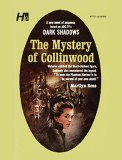 Dark Shadows Paperback Library Novel Vol 04 Mystery of Collinwood