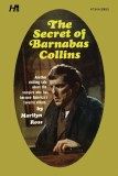 Dark Shadows Paperback Library Novel Vol 07 Secret of  Barnabas Collins